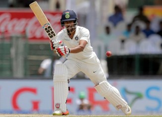 Wriddhiman Saha ruled out Afghanistan Test match Dinesh Karthik replaces him India cricket