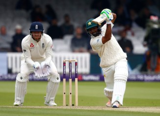 Asad Shafiq disappointed Pakistan failed to win Test series against England and called on fans to continue showing support cricket