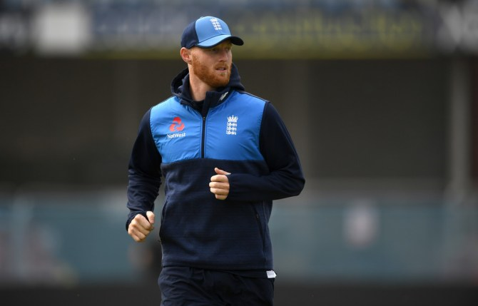 Ben Stokes torn hamstring Chris Woakes quad knee injury miss remainder ODI series against Australia England cricket