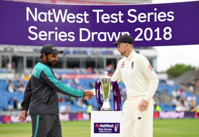 Ramiz Raja disappointed Pakistan failed win Test series England cricket
