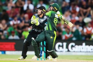 Haris Sohail picked T20 series Scotland replaces injured Babar Azam Pakistan cricket