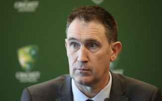 James Sutherland resigns Cricket Australia chief executive Australia cricket