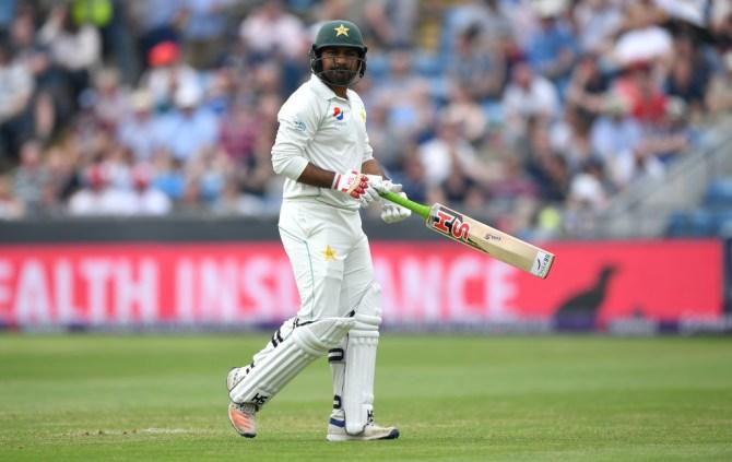 Waqar Younis Sarfraz Ahmed needs to improve batting in Test cricket Pakistan cricket