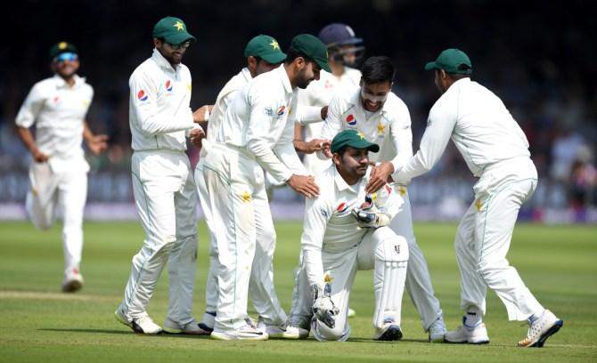 Mickey Arthur impressed Sarfraz Ahmed captaincy unsure future Fawad Alam Pakistan cricket