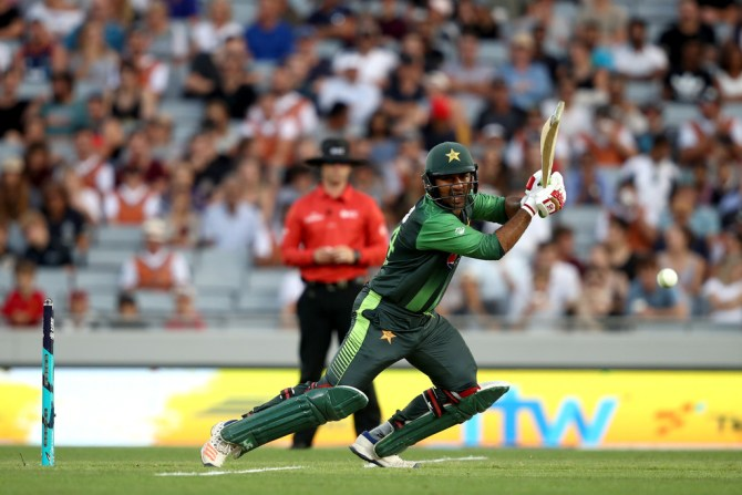 Sarfraz Ahmed wants to continue batting at number 4 Pakistan Zimbabwe Australia T20 tri-series ODI cricket