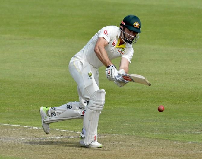 Shaun Marsh ready to open the batting in Tests Australia cricket