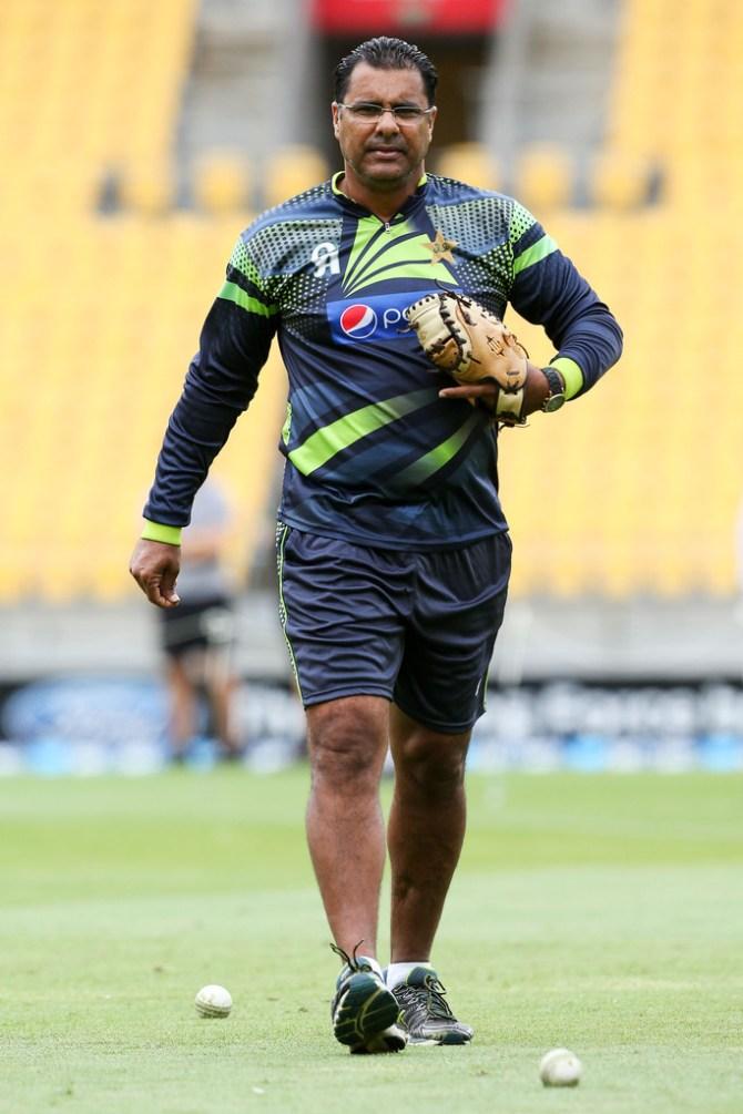 Waqar Younis Pakistan favourites win 2019 World Cup cricket