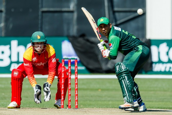 Imran Nazir impressed with Sarfraz Ahmed's captaincy Pakistan cricket