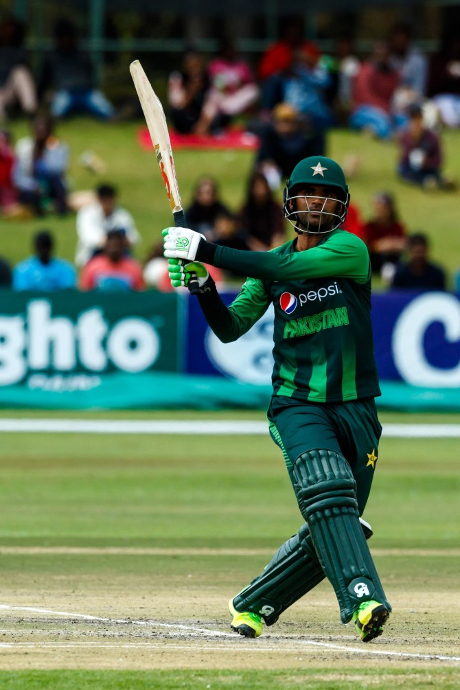 Sarfraz Ahmed impressed with Fakhar Zaman and expects him to have a lot of success in the future Pakistan cricket