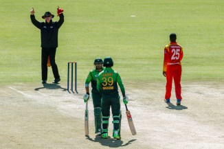 Sarfraz Ahmed delighted with Fakhar Zaman and Imam-ul-Haq's performance against Zimbabwe Pakistan cricket