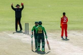 Sarfraz Ahmed delighted with Fakhar Zaman and Imam-ul-Haq's performance against Zimbabwe Pakistan cricket