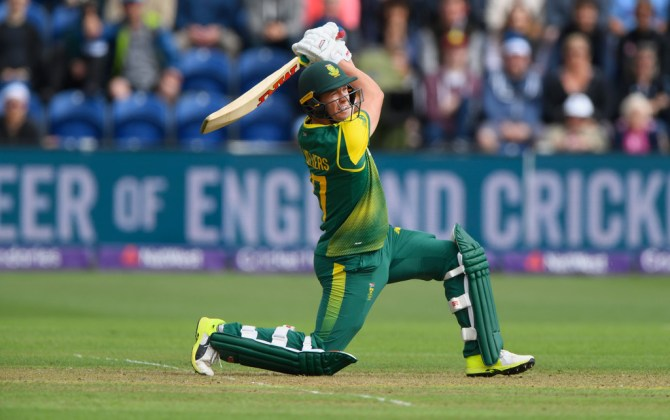 AB de Villiers wants to play IPL for a few more years South Africa cricket