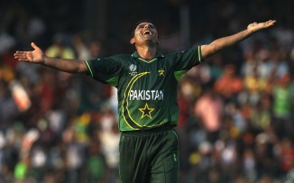 Abdul Razzaq said Mohammad Wasim, Mohammad Imran, Aamer Azmat and Arshad Iqbal are the talented youngsters to look out for