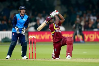 Andre Russell back ODI squad Bangladesh series West Indies cricket
