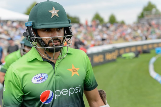 Azhar Ali eager represent Pakistan 2019 World Cup cricket
