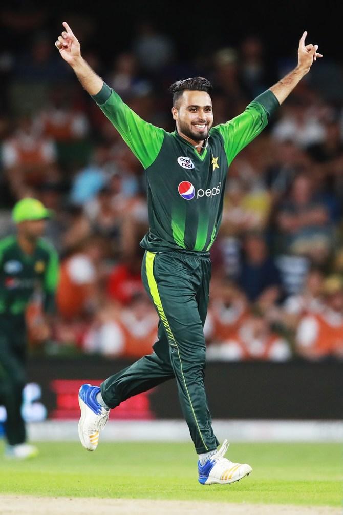 Faheem Ashraf five wickets Zimbabwe Pakistan 3rd ODI Bulawayo cricket