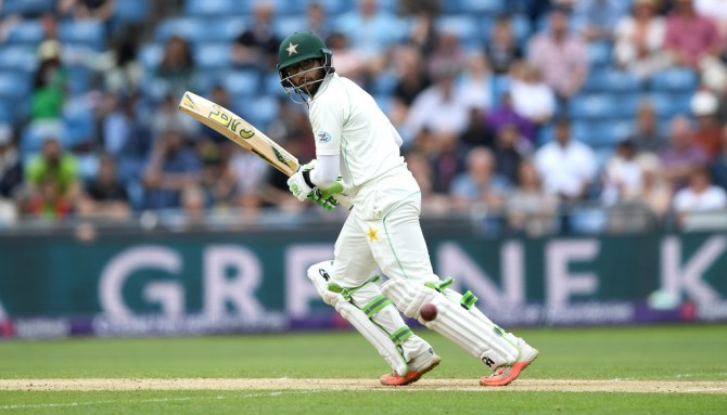 Azhar Ali impressed Imam-ul-Haq Pakistan cricket