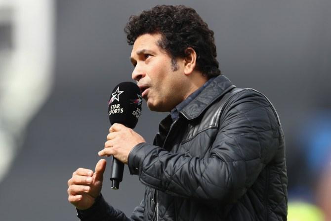 Sachin Tendulkar Kuldeep Yadav will trouble England's batsmen during the five-Test series India cricket
