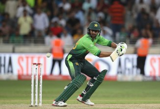 Pakistan all-rounder Shoaib Malik revealed that Mohammad Wasim said he should bat in the top four