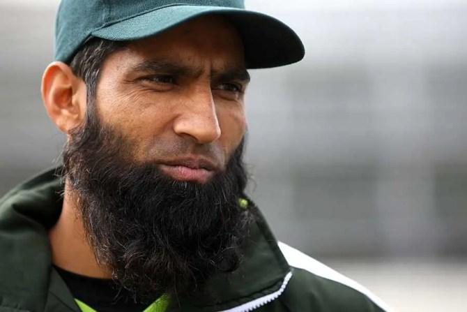 Mohammad Yousuf Virat Kohli best batsman in the world Pakistan India cricket