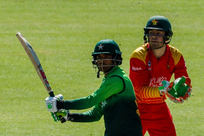 Fakhar Zaman never thought he would score 200 in an ODI Pakistan cricket