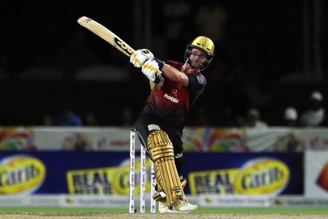 Colin Munro 67 Trinbago Knight Riders Jamaica Tallawahs Caribbean Premier League CPL cricket