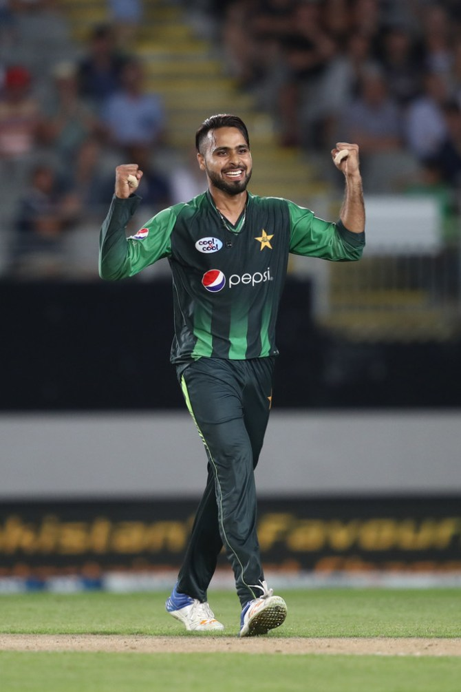 Azhar Mahmood Faheem Ashraf always looking to learn and improve Pakistan cricket