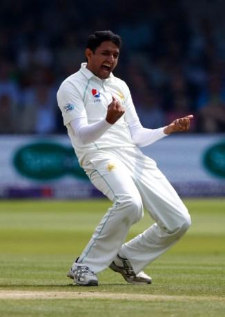 Mohammad Abbas Test Cricket of the Year Pakistan awards ceremony cricket