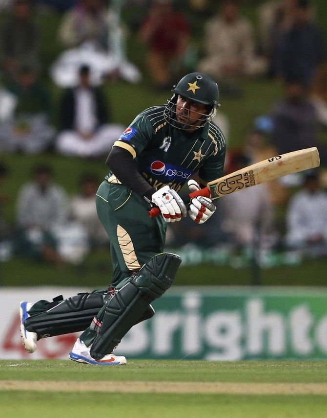 Nasir Jamshed banned for 10 years Pakistan cricket