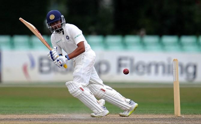Prithvi Shaw Hanuma Vihari added India Test squad England series