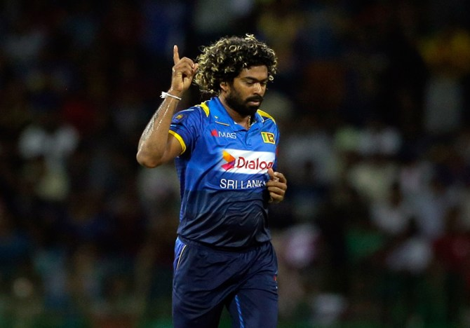 Lasith Malinga recalled Asia Cup Sri Lanka cricket