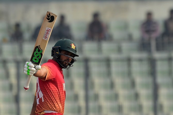 Sikandar Raza sorts out contract issues with Zimbabwe Cricket