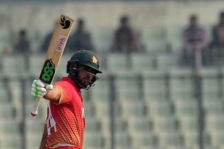Sikandar Raza Zimbabwe Cricket not offering me new contract