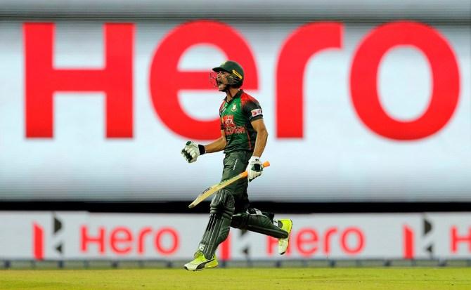 Mahmudullah confident Bangladesh excel Asia Cup cricket