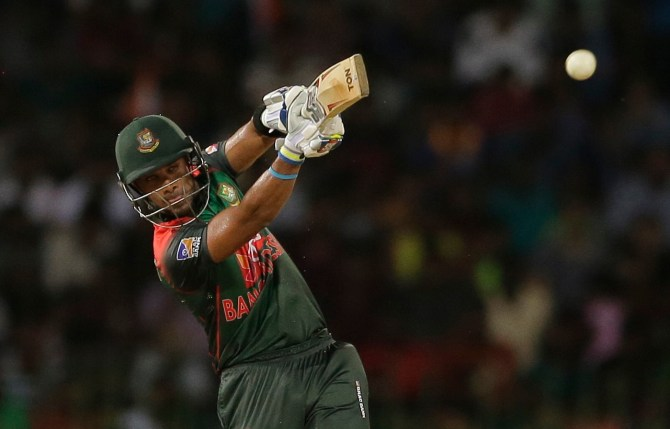 Sabbir Rahman left out Bangladesh Asia Cup squad