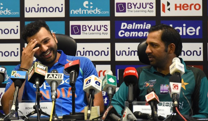 Sarfraz Ahmed angry Pakistan have to travel between Abu Dhabi and Dubai for Super Four stage of Asia Cup cricket