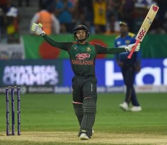 Mushfiqur Rahim 144 Bangladesh Sri Lanka Asia Cup 1st Match Dubai cricket