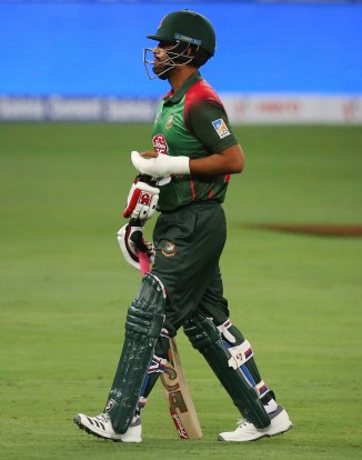 Tamim Iqbal batted with fractured wrist in order to do something for Bangladesh Asia Cup Sri Lanka cricket