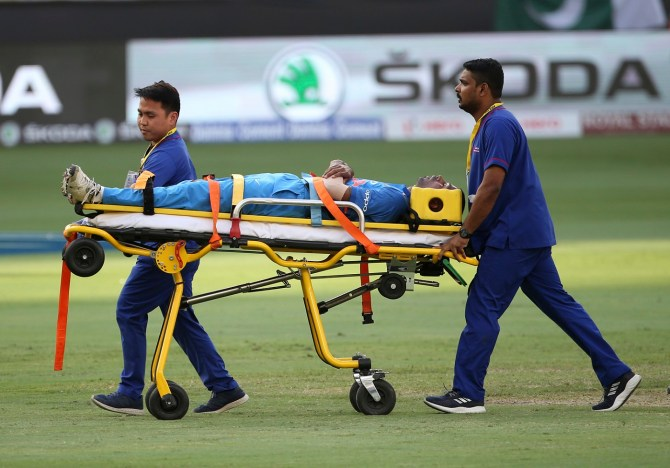 Hardik Pandya Shardul Thakur Axar Patel ruled out rest Asia Cup injuries India cricket