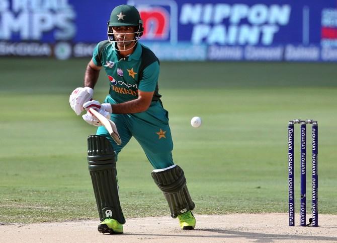 Mickey Arthur not concerned about Fakhar Zaman's batting slump Asia Cup Pakistan cricket