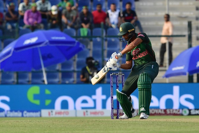 Mahmudullah 74 Bangladesh Afghanistan Asia Cup Super Four cricket