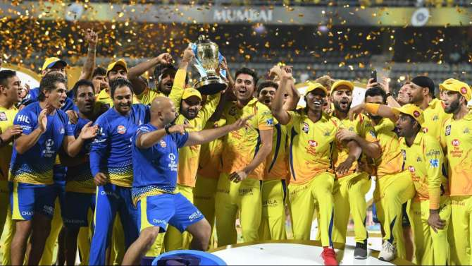 IPL likely move to South Africa in 2019 Indian Premier League cricket
