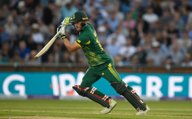 David Miller quits red-ball cricket to focus on limited overs formats and 2019 World Cup South Africa Proteas cricket
