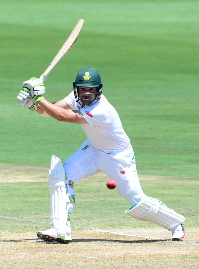 Dean Elgar included South Africa's ODI squad for Zimbabwe series