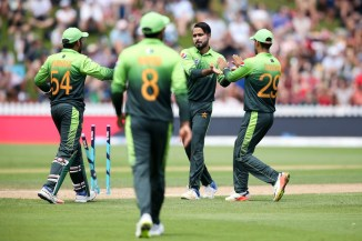 Faheem Ashraf Pakistan cannot underestimate India even if they don't have Virat Kohli Asia Cup cricket