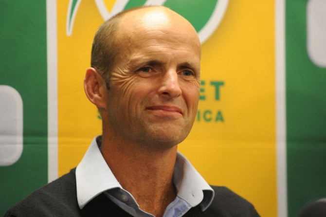 Gary Kirsten replaces Daniel Vettori as Royal Challengers Bangalore head coach Indian Premier League IPL cricket
