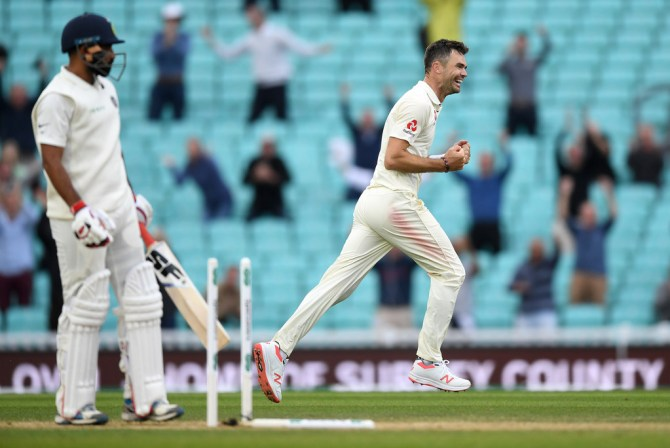 James Anderson doesn't want to be rested for winter tours of Sri Lanka and West Indies England cricket