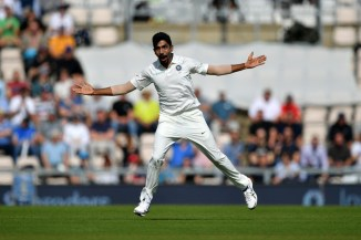 Mitchell Johnson Jasprit Bumrah success stems from the fact that he keeps things simple and doesn't overcomplicate anything