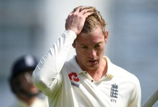 Nasser Hussain Keaton Jennings should be dropped for Sri Lanka tour England cricket