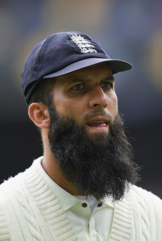 Trevor Bayliss Moeen Ali did not want to escalate incident where he was allegedly called Osama England Australia Ashes cricket